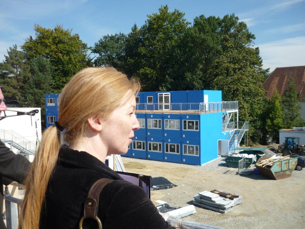 Katja Voelcker Profile