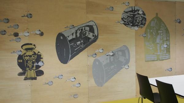 Mondhaus interiors